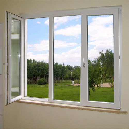 How to choose a plastic window