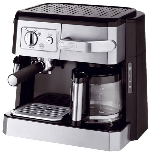Tea combined DeLonghi BCO 420