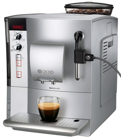 Coffee Machine Bosch TES50321RW