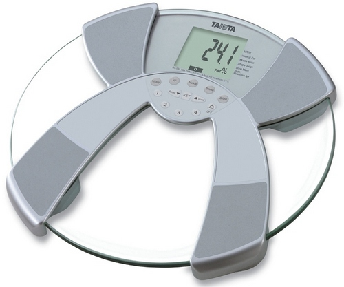 Scales floor electronic diagnostic