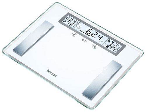 Scales floor electronic diagnostic Beurer
