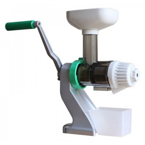 Hand auger juicer Solo Star