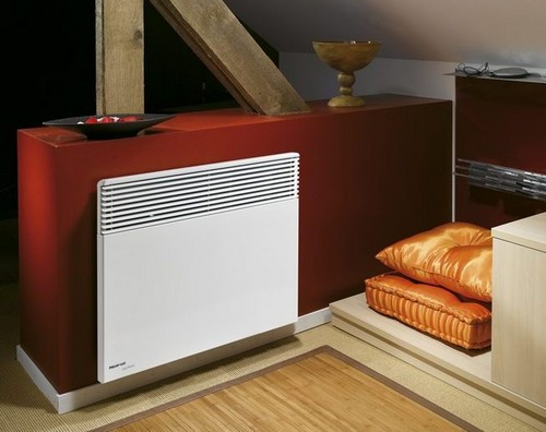 Wall convectors Electric - heaters for home