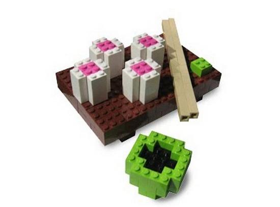 Lego designinteri?r bilder - Build Daily