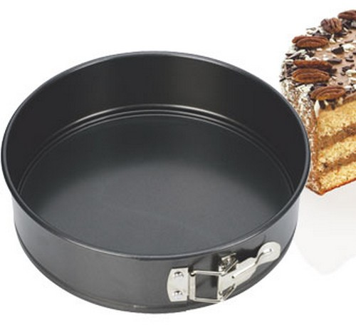 Non-stick mold for baking cakes and pies Tescoma