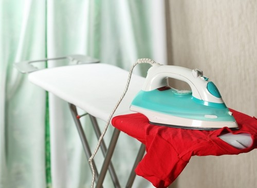 How to choose a good ironing board