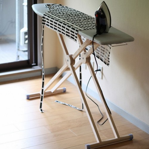 what a good ironing board
