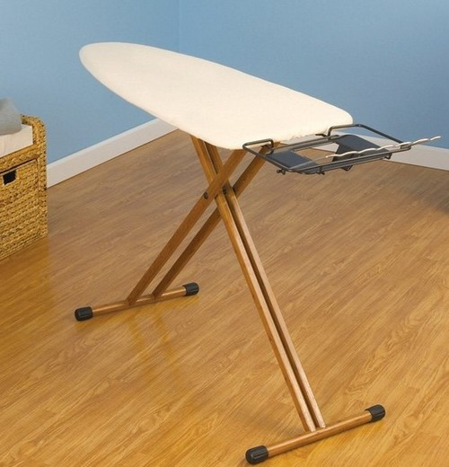 What better ironing board