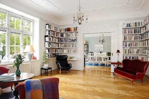 jugendstil interieur build daily. Black Bedroom Furniture Sets. Home Design Ideas