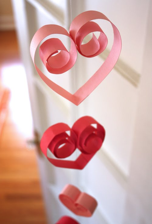 House Decoration for Valentine