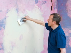 How putty colored walls ?