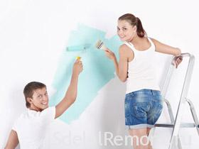 How to prepare for painting drywall photo