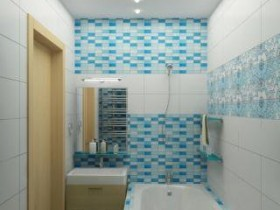 Classic bathroom accommodation for Q2 .m
