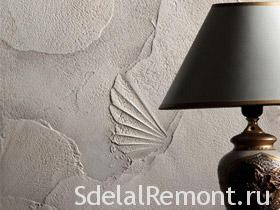 How to make a textured wall photo