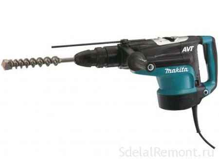 Hammer SDS MAX Makita HR5210C photo