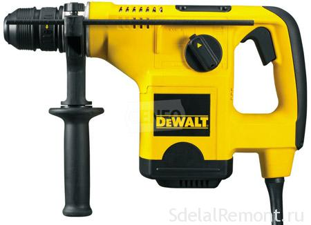 Hammer SDS MAX DeWALT D 25600 K photo