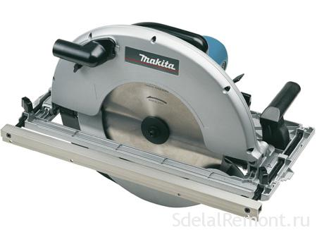 Circular Saw MAKITA 5143R photo