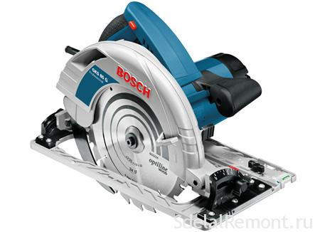 Circular Saw BOSCH GKS 85 photos