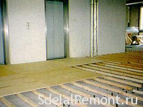 Flooring plywood photos