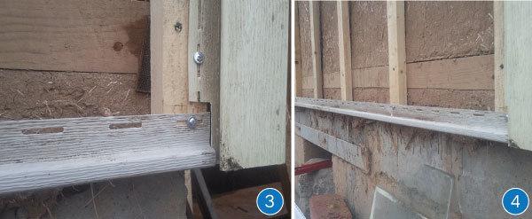 Как правильно обшить деревянный дом сайдингом своими руками