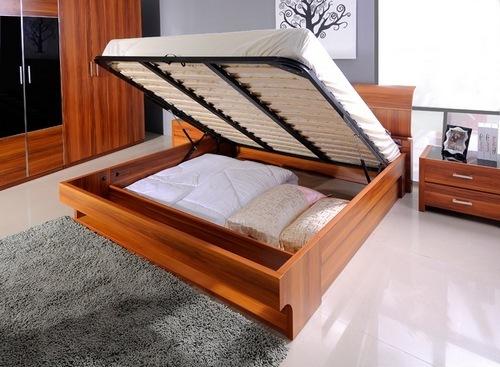 специализируется как сделать кровать с подъемным механизмом видео галочку