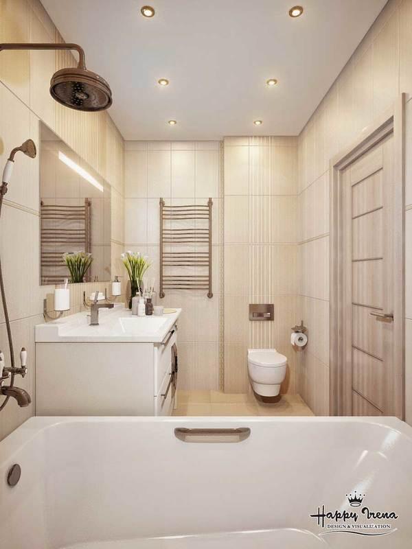 Идеи ванной комнаты 9 кв м фото