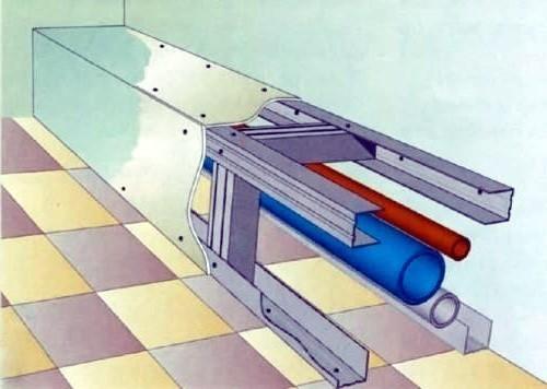 Схема дифференциальный трансформатор