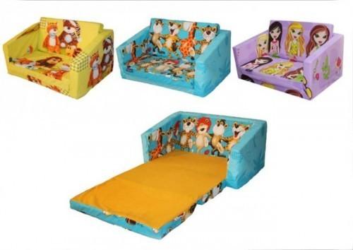 Сделать диван для ребенка своими руками 13