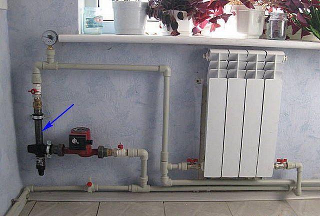 Электродные отопление своими рука и