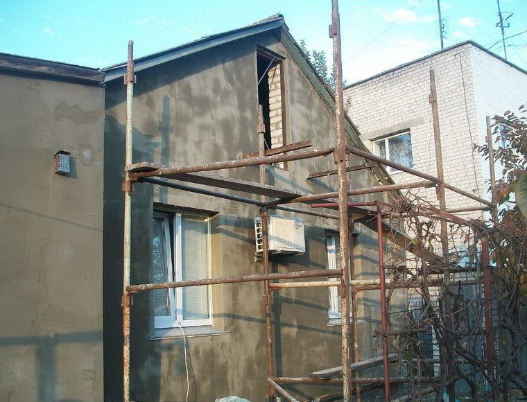 Ремонтируем своими руками дом 99