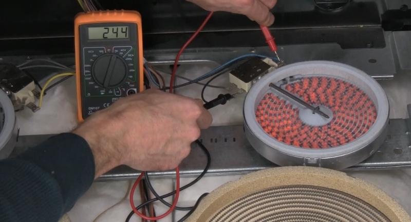 Электроплитка своими руками