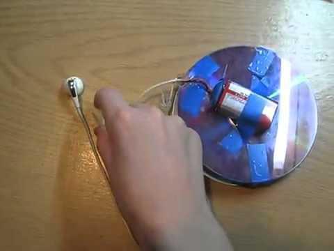 Изобретения своими руками в домашних условиях из подручных 37